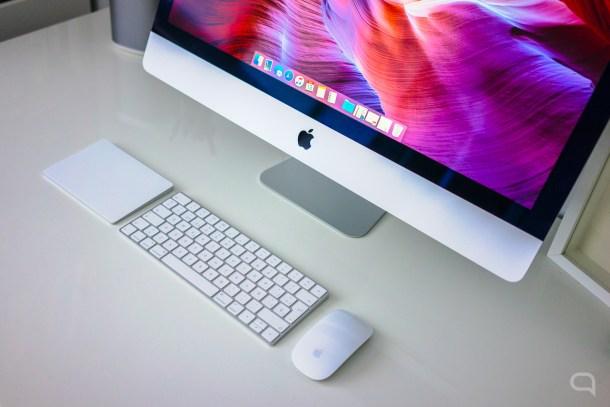 Apple iMac-10