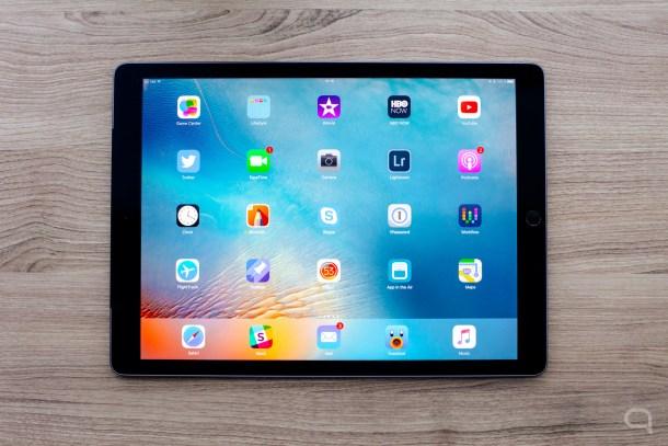 Apple iPad Pro-14