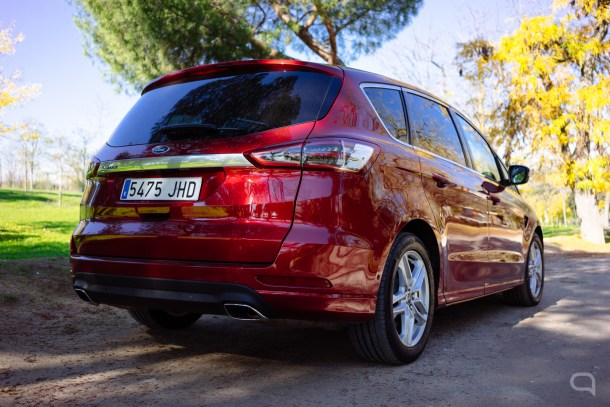 Ford S Max