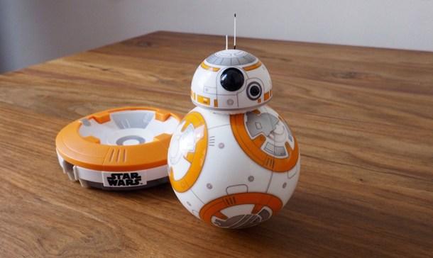 BB-8. Engadget