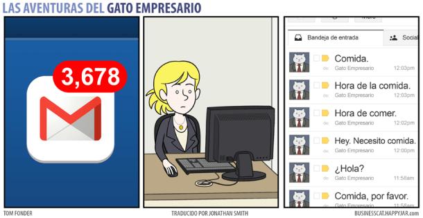 webcomics graciosos