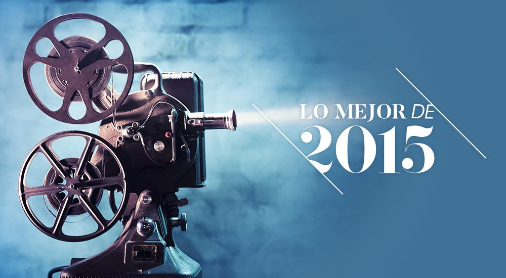 mejores películas de 2015