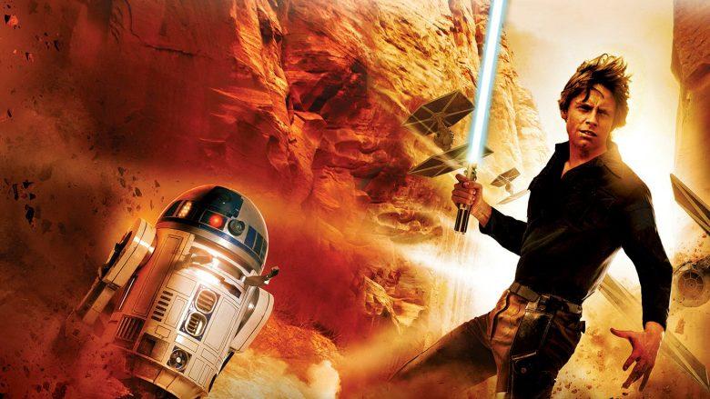 Star Wars - Heir Jedi