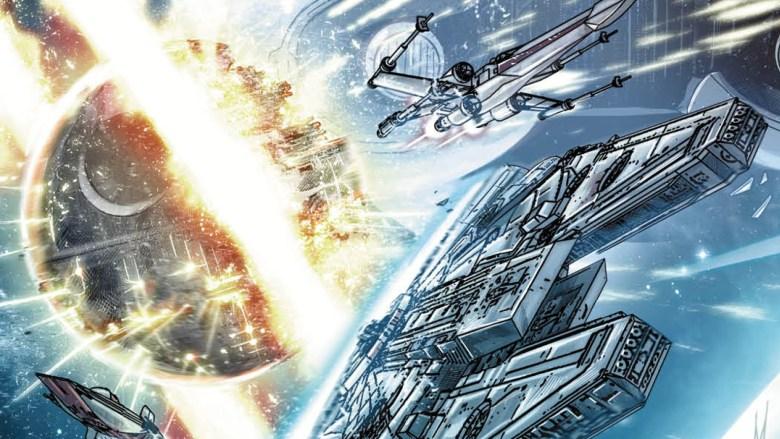 Star Wars - Imperio Destruido