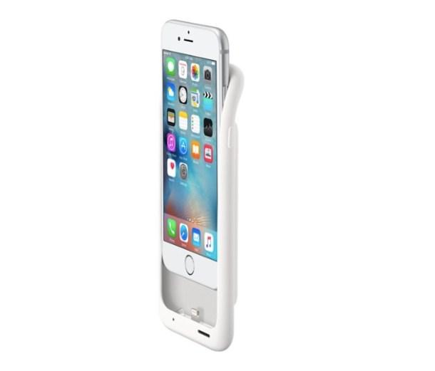 smart battery case Apple 3