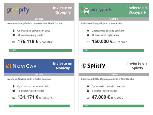 startupxplore inversiones