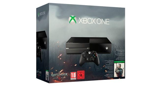 xbox one oferta