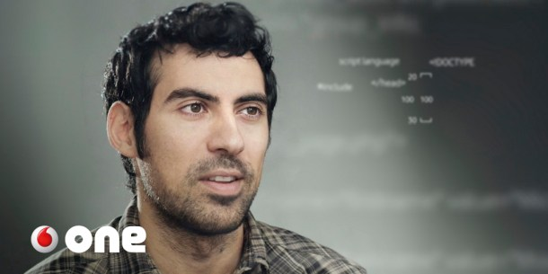Samy Kamkar, el invitado de esta semana en Hipertextual.