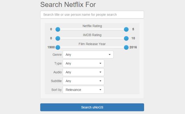 buscar en todas las regiones de netflix