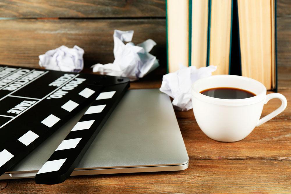 redes sociales de películas y libro