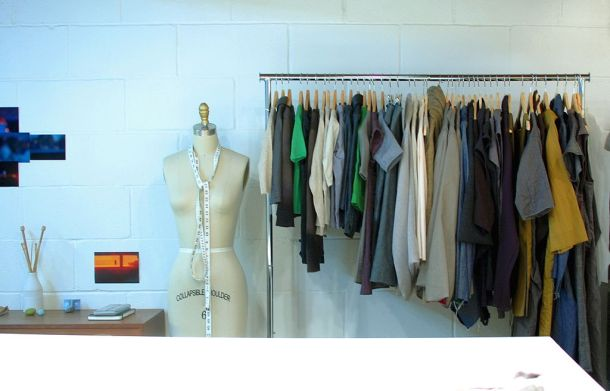 industria de la moda