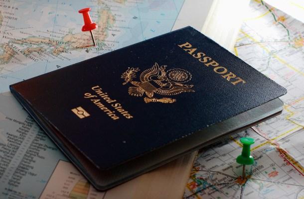 preguntas antes de viajar