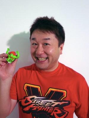 Yoshori ONo-1