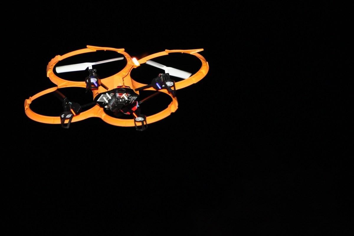 drones en latinoamérica