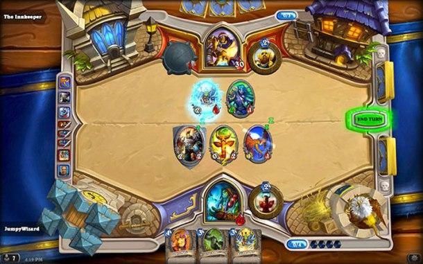 'Hearthstone' / Blizzard Entertainment