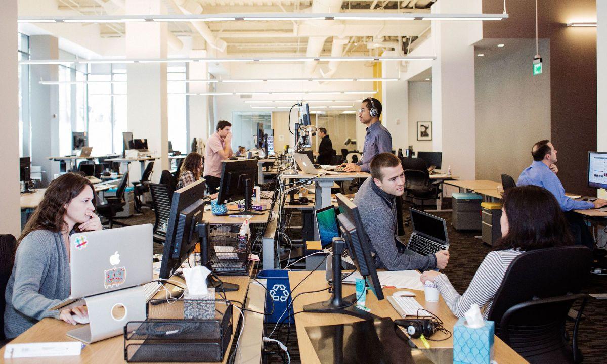 Salesforce compra Slack
