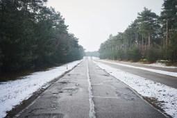 la peor carretera en el mundo