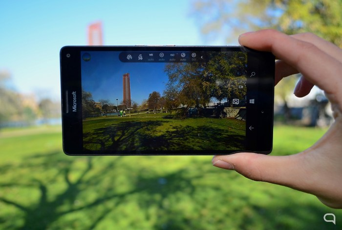 Microsoft Lumia 950 XL 14
