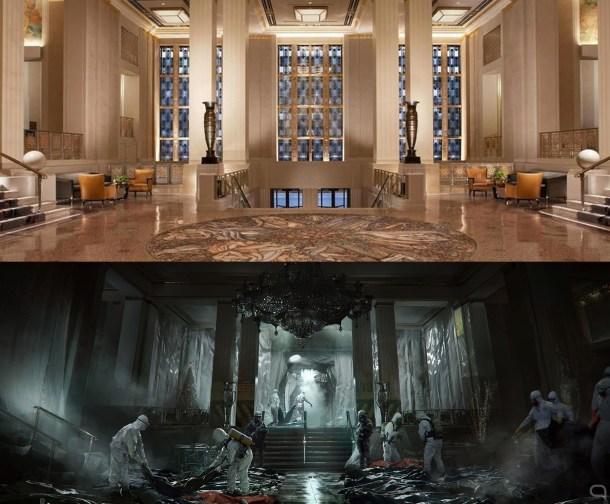 Waldorf/Ubisoft