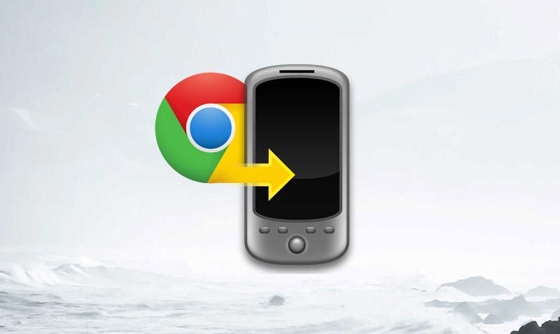 alternativas a chrome to phone