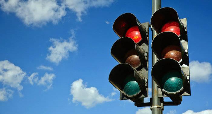 semaforos inteligentes
