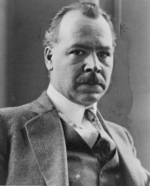 Nikolái Ivánovich Vavílov