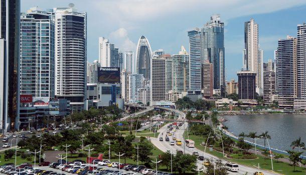 papeles de Panama privacidad