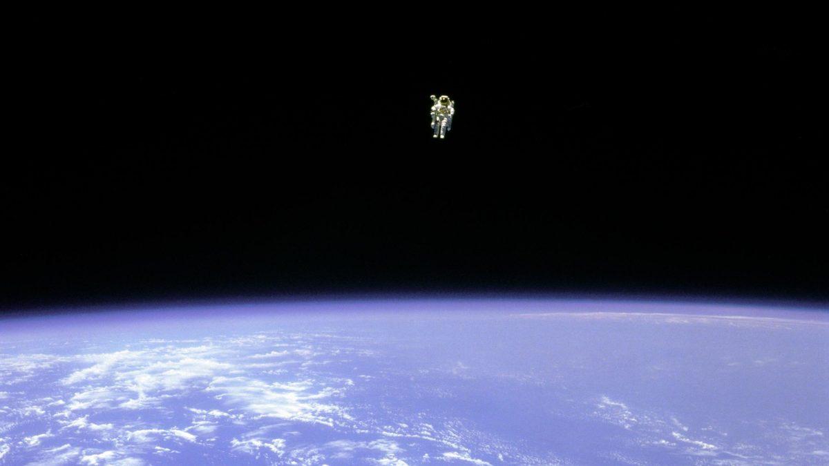 Paseo espacial NASA