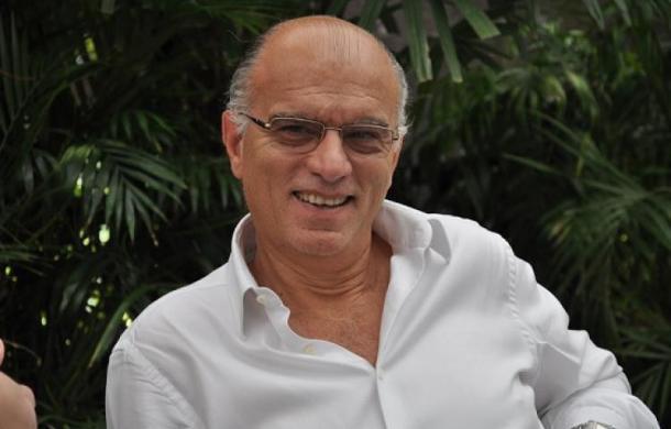 Néstor Grindetti.