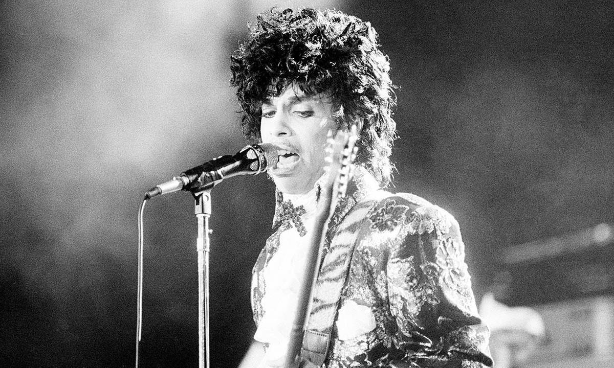 recomendaciones musicales prince