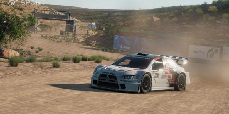 GT Sport 3