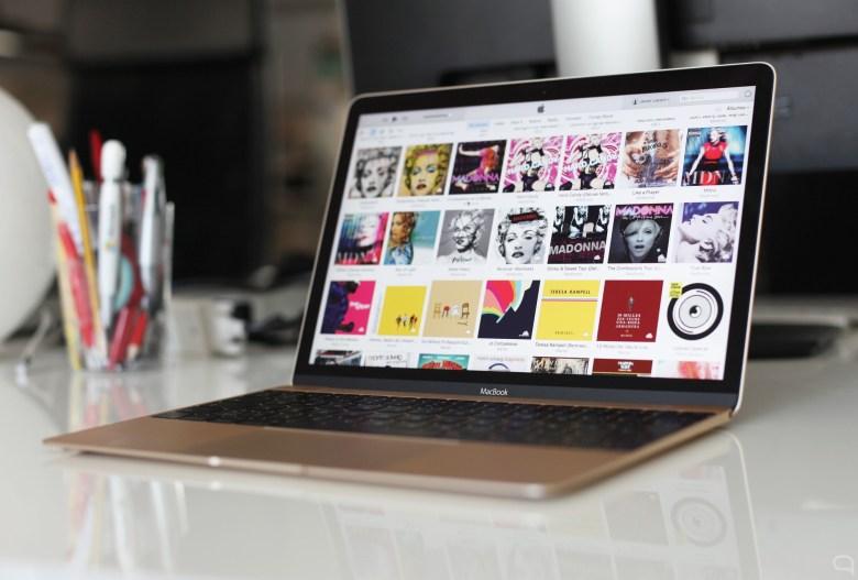 MacBook 2016 05