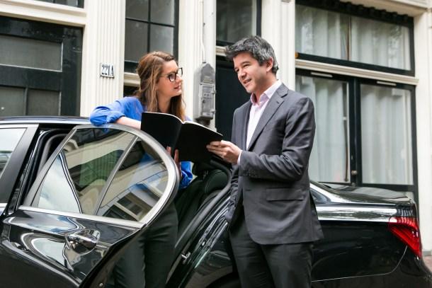 UberPITCH Announcement