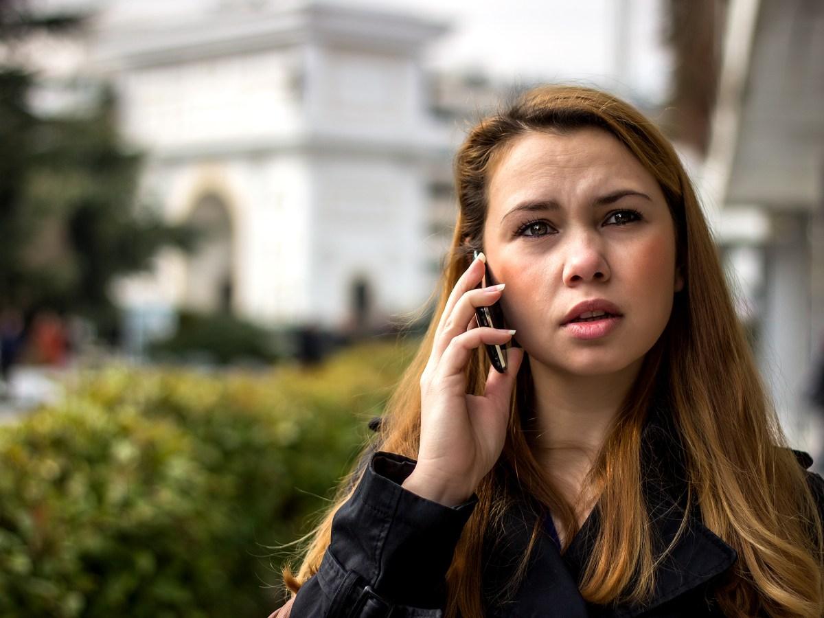 teléfonos y cáncer
