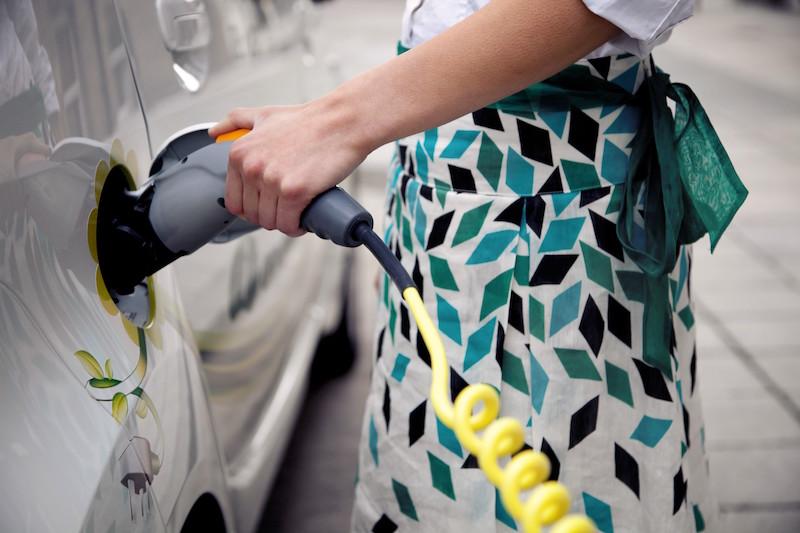 Tendencias sobre ventas de coches electricos en Noruega que veremos en más paises