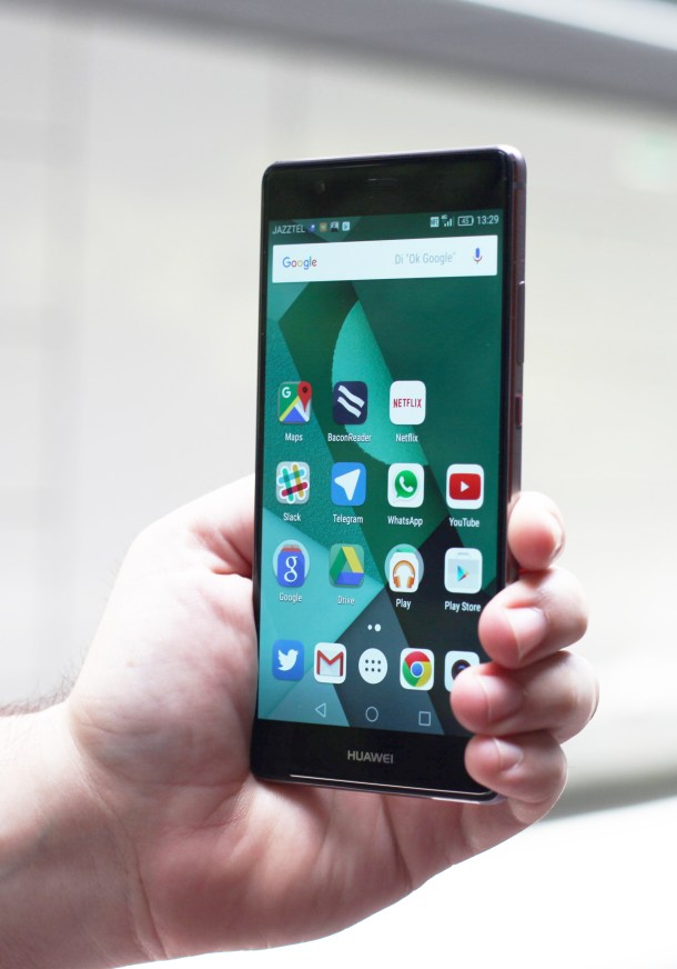Huawei P9 Plus 04