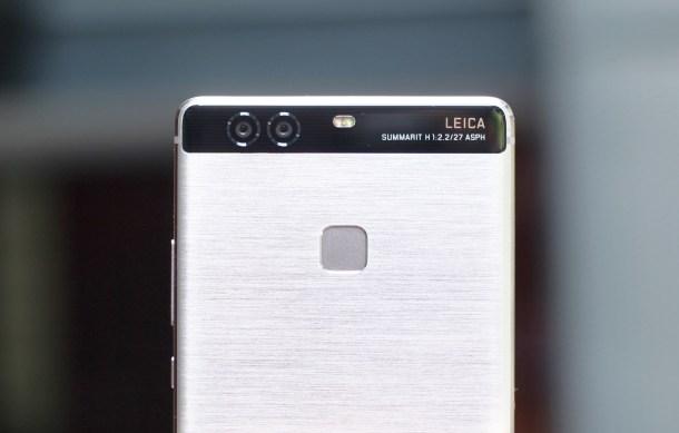 Huawei P9 Plus 05