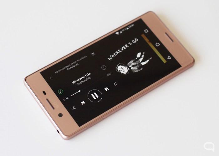 Sony Xperia X 10