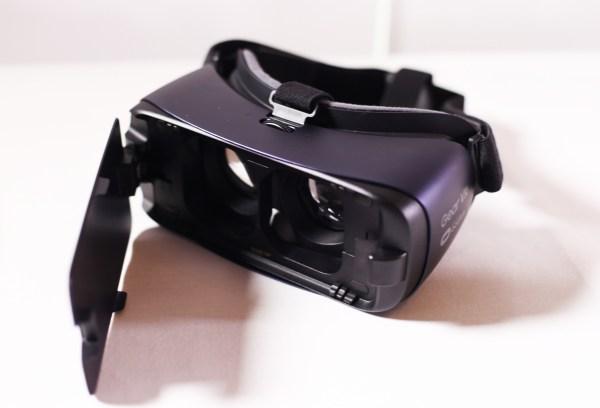 Leap Motion está realizando pruebas sobre Gear VR.