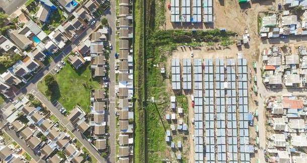 fotografia aerea riqueza pobreza 08