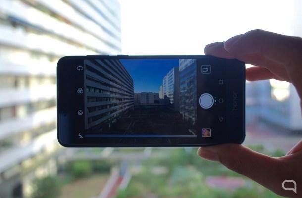 Honor 8 Huawei 2
