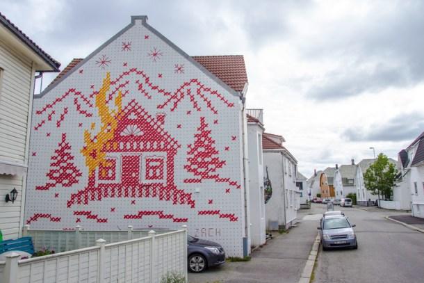 Noruega, 2015