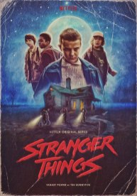Stranger Things en Netflix