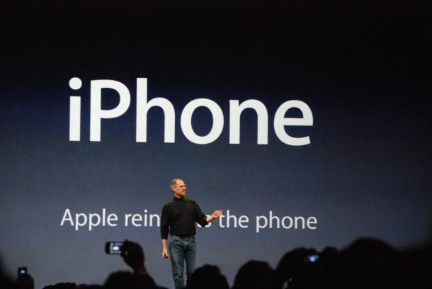 Al igual que para Nokia o Microsoft, esta imagen también es la peor pesadilla de BlackBerry.