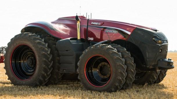 tractores autonomos