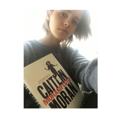 Moranifesto - Caitlin Moran.