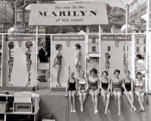 marilyn-monroe-look-a-like-competition-in-hastings-uk-ca-1958