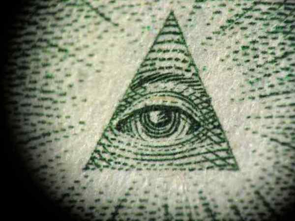 Si creen que los Illuminatis debemos resurgir, reaccionen con una carita triste a la publicación de este artículo en Facebook.