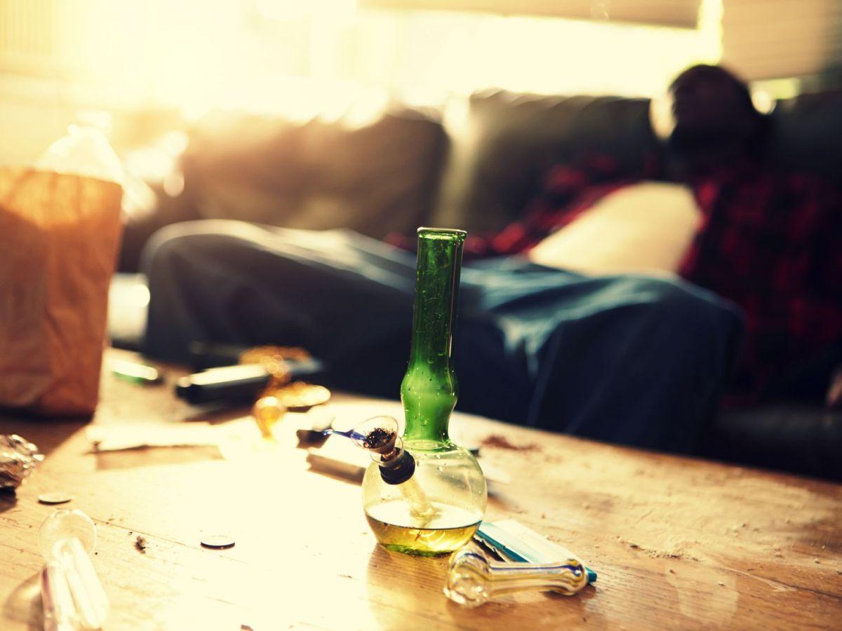 marihuana sintética
