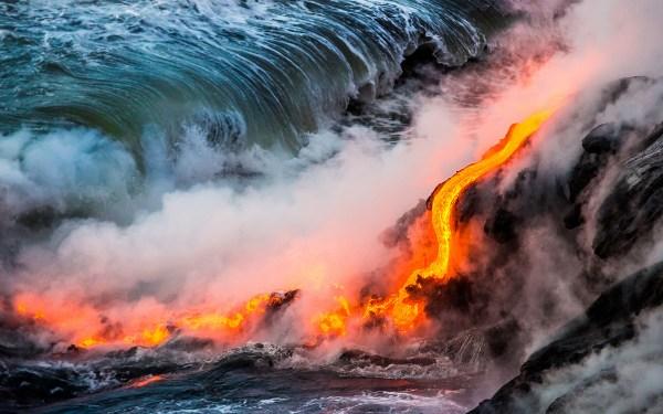 © Mason Lake / 2016 National Geographic Nature Photographer of the Year